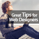 Post thumbnail of Great Tips for Web Designers