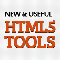 Post Thumbnail of 20 New & Useful HTML5 Tools For Designers & Developers