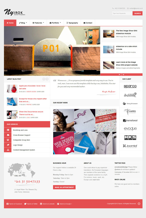 Nyirok - MultiPurposes WooCommerce WordPress Theme