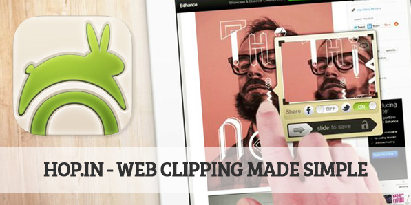 Webnote: Bringing Mobile Web-Browsing and Content Cataloging Together