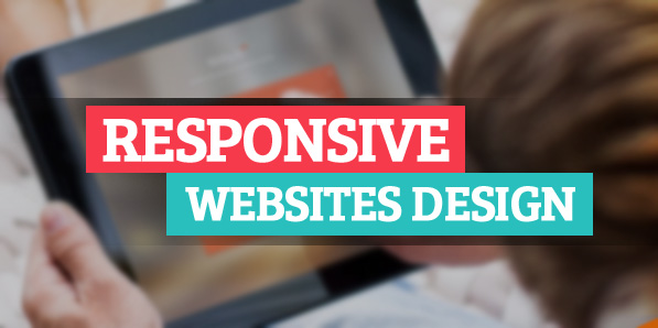 Responsive Websites Design – 30 Fresh Examples