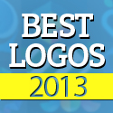 Post Thumbnail of 50 Awesome Logos of Year 2013