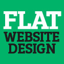 Post Thumbnail of 36 Flat Website Design Examples For Inspiration