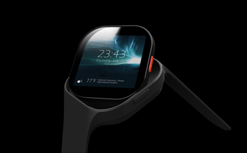 Crater Smart Watch