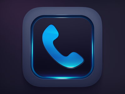 iCaller App Icon