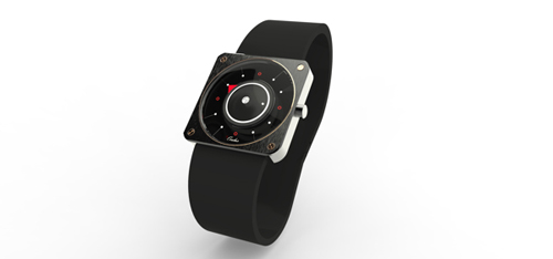 Oculus Watch Concept