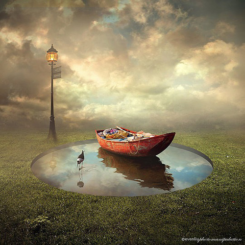 Photo manipulation for inspiration - 30
