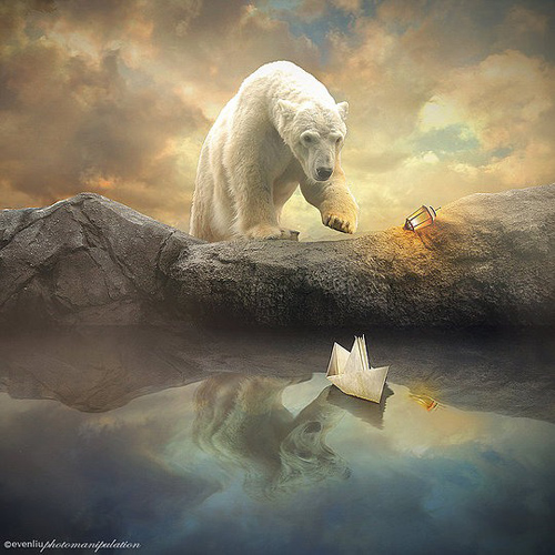 Photo manipulation for inspiration - 31