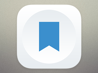 Sosh Icon for iOS7
