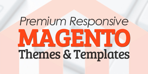 responsive magento themes amp templates design graphic
