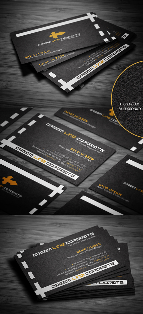 Dream Line Corporate Card