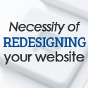 Post Thumbnail of 8 Reasons Explain The Necessity of Redesigning Your Website