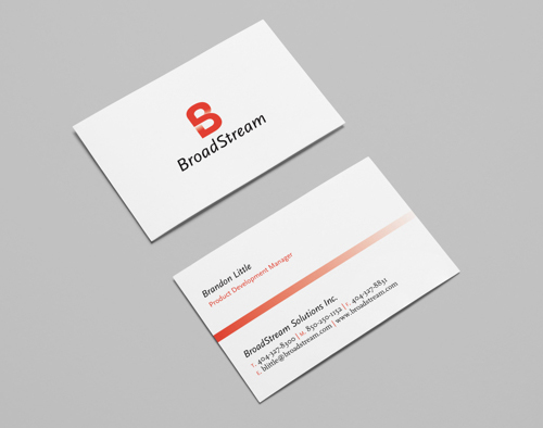 Creative examples of branding business card - 21