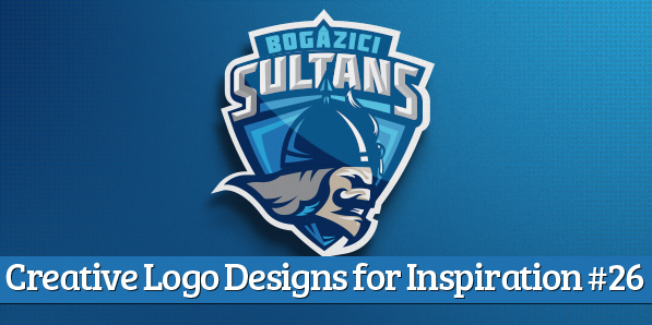 34 Creative Logo Designs for Inspiration #26