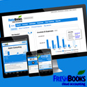 Post thumbnail of Move Your Business to the Cloud with FreshBooks