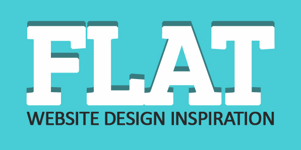 27 Flat Website Design Examples For Inspiration