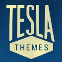 Post thumbnail of Tesla Themes – Neat Layouts for Your Website