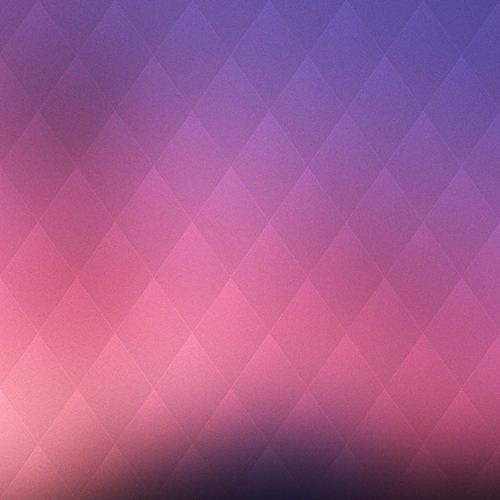 How To Create an Easy Abstract Blur Pattern Design in PS and AI