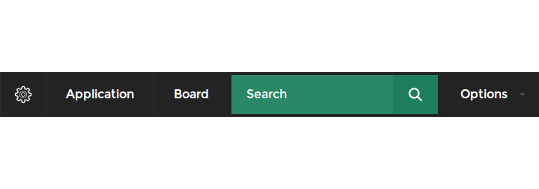 Create a Drop Down Menu with Search Box in CSS3 and HTML