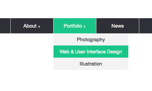 How To Create A Responsive Navigation Menu Using Only CSS