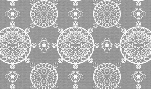 Create a Complex, Repeating, Geometric Pattern in Photoshop