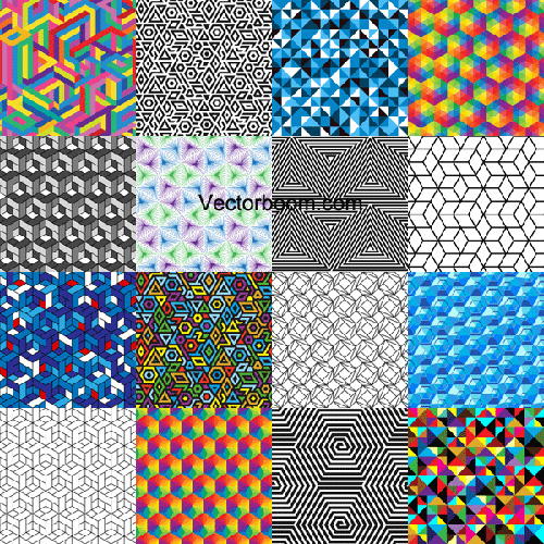 Pattern Tutorials 26 Amazing Background Pattern Design