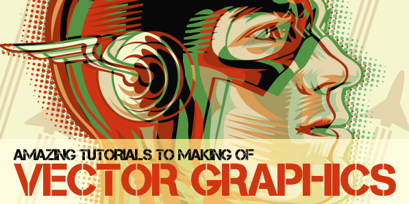 Illustrator Tutorials: 24 Amazing Tutorials to Making of Vector ...
