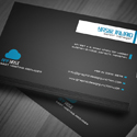 Post thumbnail of Free Corporate Business Card Mockup (PSD)