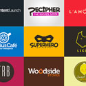 Post Thumbnail of 32 Creative Logo Designs for Inspiration #28