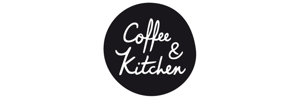 Coffee & Kitchen Branding Logo