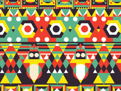 Poster Pattern