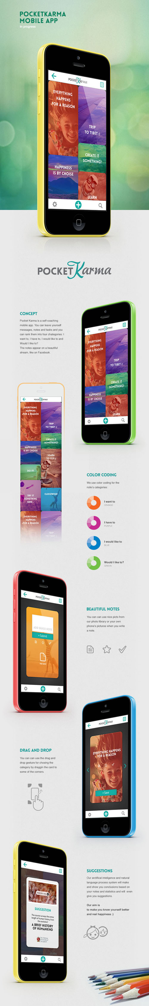Amazing Mobile App UI Designs with Ultimate User Experience - 45
