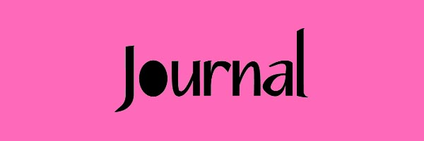 Journal Font Free Download