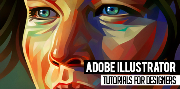 Best of 2014 - Illustrator Tutorials: How to Make Vector Graphics in Adobe Illustrator (15 Tuts)