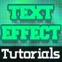 Post thumbnail of Latest Text Effect Photoshop Tutorials (17 Tuts)