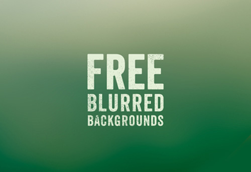 Blurred Backgrounds Free Download (18 Items)