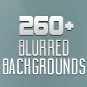 Post thumbnail of 260+ High-Res Free Blurred Backgrounds for Websites, Apps & Wallpapers
