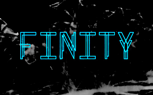 Finity font free download