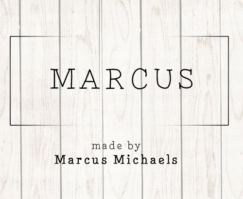 Marcus free fonts