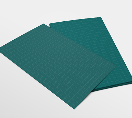 Download Free A4 Mockup