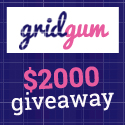 Post Thumbnail of $2000 Giveaway From Gridgum For Submitting Your Responsive Themes