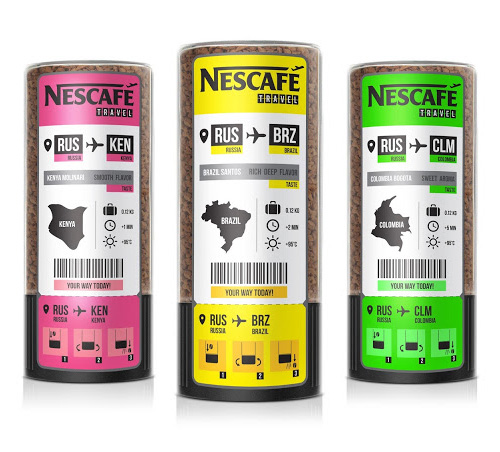 Packaging Design Ideas, Concepts and Examples for Inspiration - 23