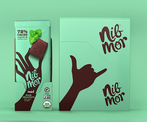 Packaging Design Ideas, Concepts and Examples for Inspiration - 33