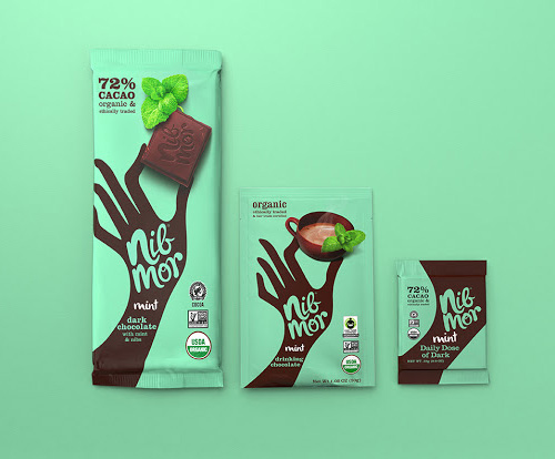 Packaging Design Ideas, Concepts and Examples for Inspiration - 34