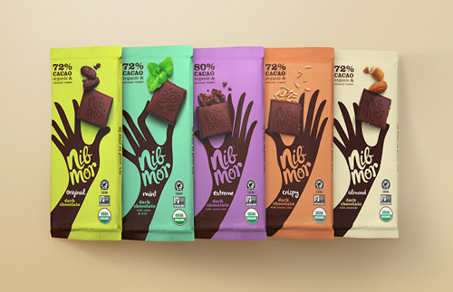 Packaging Design Ideas, Concepts and Examples for Inspiration - 35