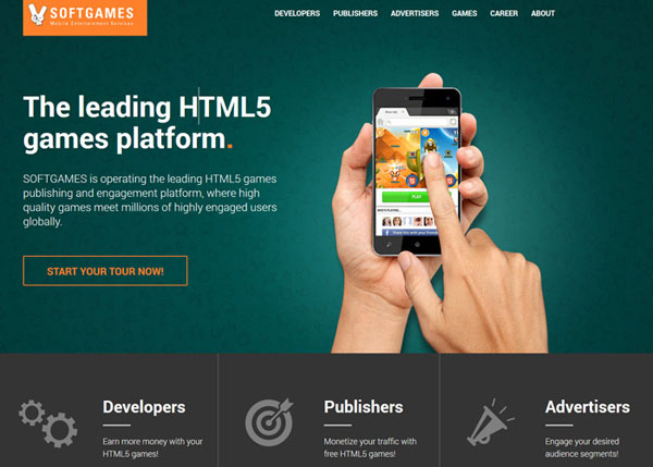 Responsive Websites Design - 7