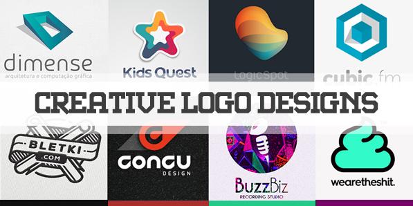creative logo designs for inspiration 29 logos graphic design