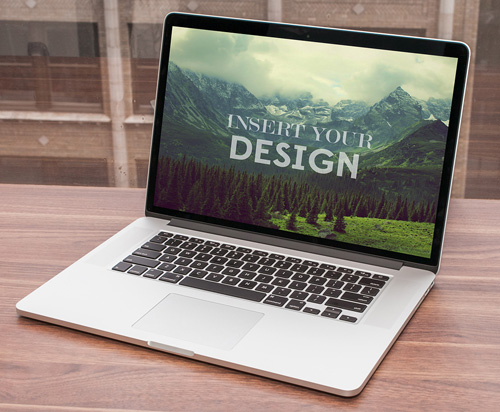 Free Photoshop PSD Mockups for Graphic Designers | Freebies ...