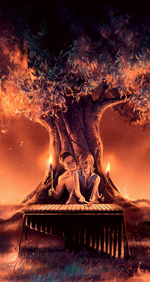 digital examples creative amazing painting drawing designers graphic digitalart inspiration cyril rolando discover save