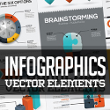Post Thumbnail of Free Infographics Vector Elements and Vector Graphics for Visual Designs